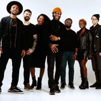 Indy Jazz Fest presents Cory Henry and The Funk Apostles