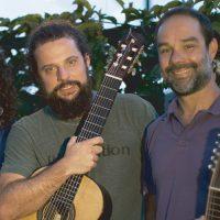 Indy Jazz Fest presents Anat Cohen & Trio Brasileiro and Amanda Gardier