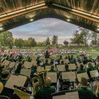 Greenwood Community Band Festival