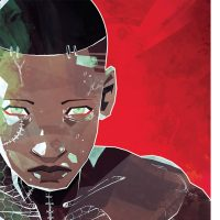 INconversation with Victor LaValle
