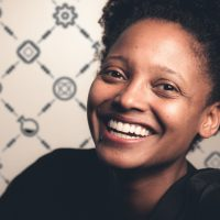 INconversation with Tracy K. Smith