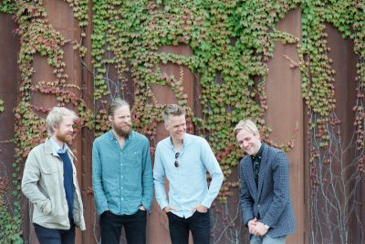 Danish String Quartet: Webern/Abrahamsen/Beethoven...