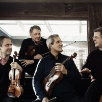 Emerson String Quartet and 75th Anniversary Concert