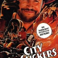 Chuck Wagon Dinner and a Movie