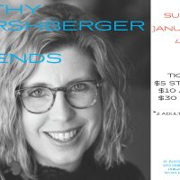 Kathy Hershberger & Friends - Chamber Music Concert