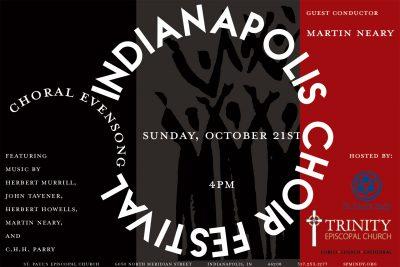 Indianapolis Choir Festival - Choral Evensong