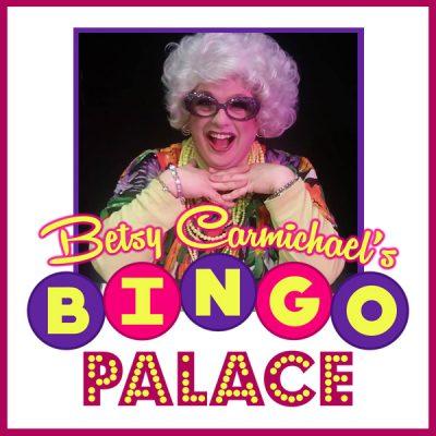 Betsey Carmichael's BINGO Palace