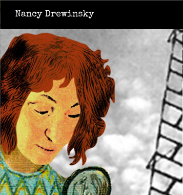 Nancy Drewinsky and the Search for the Missing Let...