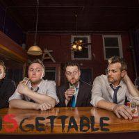 Un5gettable: The Boyband Musical!