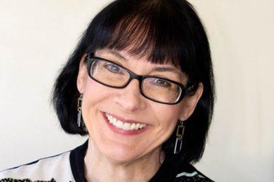 Saving the World told by Vicki Juditz