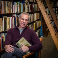 The Stories in Our Stones told by David Matlack