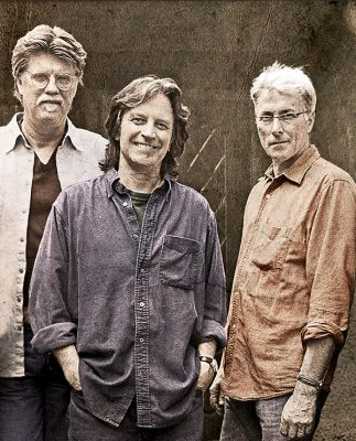 Nitty Gritty Dirt Band at the Palladium