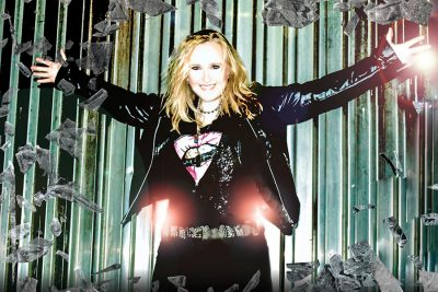 An Evening with Melissa Etheridge: Yes I Am 25th A...