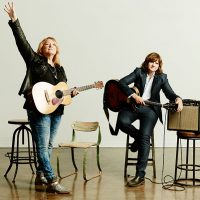 Indigo Girls at the Palladium