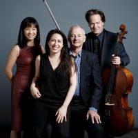 Bill Murray, Jan Vogler, and Friends: New Worlds at the Palladium