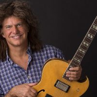Pat Metheny Quartet at the Palladium