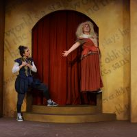 Musical Theatre Intensive Showcase
