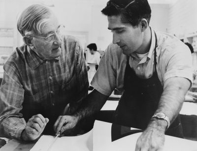 Kenneth Tyler: The Art of Collaboration
