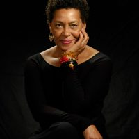 Public Talk with Carrie Mae Weems