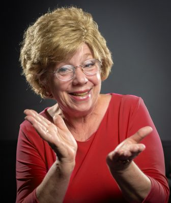 Becoming Dr. Ruth by Mark St. Germain