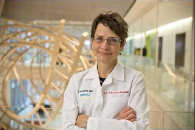 Women's Enrichment Series: Dr. Lisa Harris