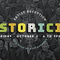 Historicity artist reception