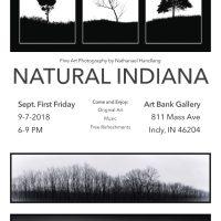 Natural Indiana
