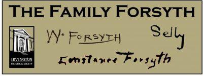 The Family Forsyth