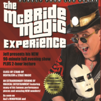 Indy Magic Presents: The McBride Magic Experience