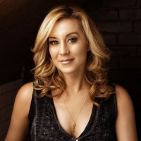 Kellie Pickler at the Palladium