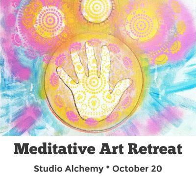 Meditative Art Retreat