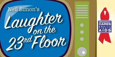 SiteLines Presents Neil Simon's Laughter on the 23rd Floor