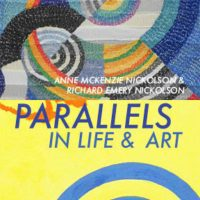 Parallels in Life & Art: Anne McKenzie Nickolson and Richard Emery Nickolson