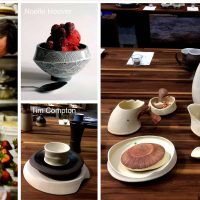 Setting a Place: Local Potters and Chefs