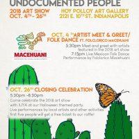 Unwavering Resilience, Unstoppable Joy: Celebrating Undocumented People