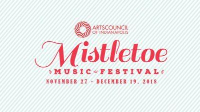 Mistletoe Music Festival 2018