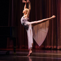Indiana Ballet Conservatory Spring Showcase