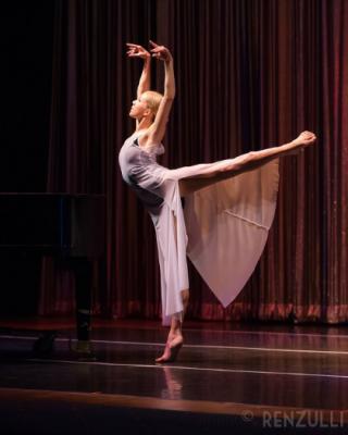 Indiana Ballet Conservatory Spring Showcase