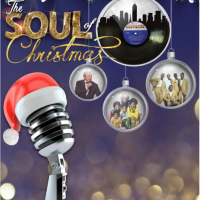 """THE SOUL OF CHRISTMAS"""
