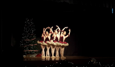Nutcracker Short & Suite