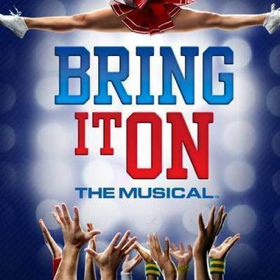 Bring It On, the Musical