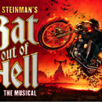 Jim Steinman's Bat Out Of Hell – The Musical