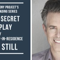 First Look Reading Series: James Still