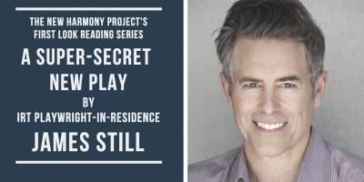 First Look Reading Series: James Still