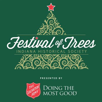 Festival of Trees presented by Indiana Historical Society