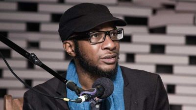 Visiting Writers Series: Teju Cole