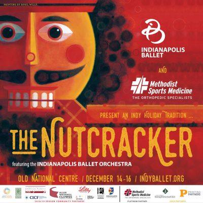 The Nutcracker, presented by Methodist Sports Medicine