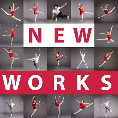 New Works Showcase