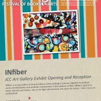 JCC Art Gallery: INfiber Gallery Opening and Reception