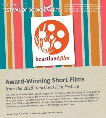 Heartland Film Award-Winning Shorts